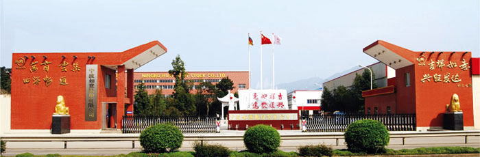 Завод по производству складской техники Xilin